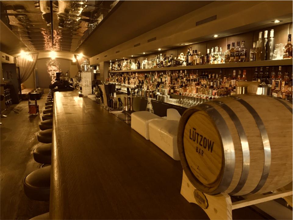 Lützow Bar Berlin
